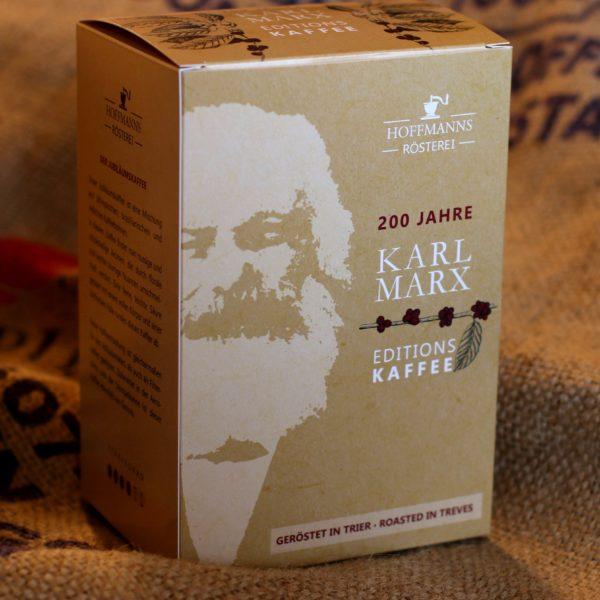 Karl Marx Kaffee